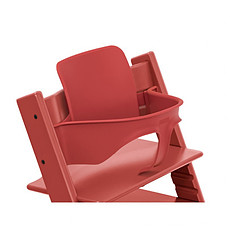 Achat Chaise haute Tripp Trapp Baby Set - Rouge Chaud