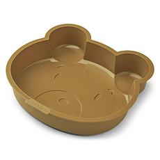 Achat Vaisselle & Couvert Moule à Gâteau Amory - Mr Bear Golden Caramel