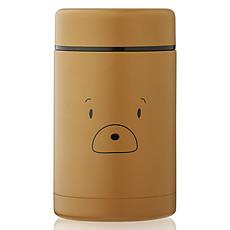 Achat Vaisselle & Couvert Boîte Repas Bernard - Mr Bear Golden Caramel