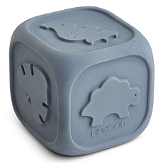 Achat Mes premiers jouets Cube Andrew - Stormy Blue