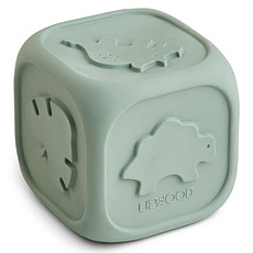 Achat Mes premiers jouets Cube Andrew - Peppermint