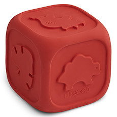 Achat Mes premiers jouets Cube Andrew - Apple Red