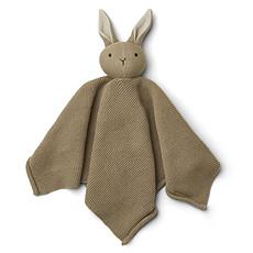 Achat Doudou Doudou Milo Rabbit - Oat