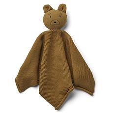 Achat Doudou Doudou Milo Mr Bear - Golden Caramel