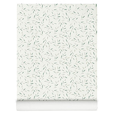 Achat Papier peint Papier Peint - Green Leaves
