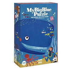 Achat Mes premiers jouets Puzzle Ma Grosse Baleine Bleue