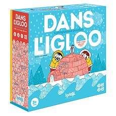 Achat Mes premiers jouets Puzzle Dans l'Igloo