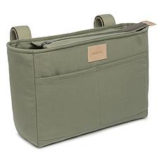 Achat Accessoires poussette Organisateur Imperméable de Poussette Baby On The Go - Olive Green