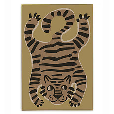 Achat Affiche & poster Poster Tigre