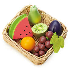 Achat Mes premiers jouets Le Panier du Marché - Fruits
