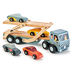 Achat Mes premiers jouets Transporteur de Voitures