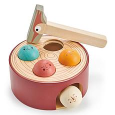 Achat Mes premiers jouets Jeu de Marteau Woodpecker