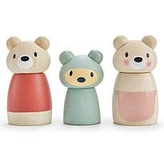 Achat Mes premiers jouets Famille d'Ours