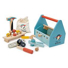 Achat Mes premiers jouets Boîte à Outils Tap Tap