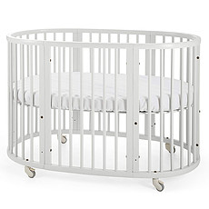 Achat Lit bébé Lit Bébé Sleepi - Blanc