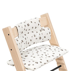 Achat Chaise haute Coussin Classic Tripp Trapp - Lucky Grey