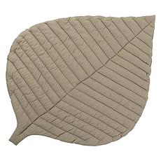 Achat Tapis éveil Tapis de Jeux Organic Leaf Mat - Tan