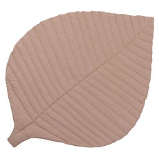 Achat Tapis éveil Tapis de Jeux Organic Leaf Mat - Sea Shell