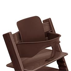 Achat Chaise haute Tripp Trapp Baby Set - Noyer