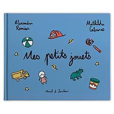 Achat Livre & Carte Mes Petits Jouets