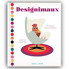 Achat Livre & Carte Designimaux