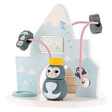 Achat Mes premiers jouets Igloo Multi-activités Michelle Carlslund