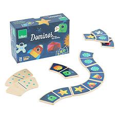 Achat Mes premiers jouets Dominos dans les Etoiles