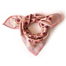 Achat Accessoires bébé Small Foulard Manika Lotus - Poudre