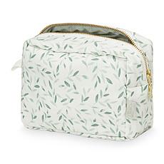 Achat Trousse Trousse de Toilette - Green Leaves
