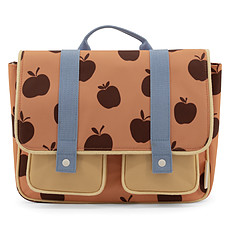 Achat Bagagerie enfant Cartable - Apples Berry Swirl