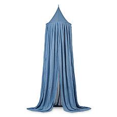 Achat Linge de lit Moustiquaire Vintage - Jeans Blue
