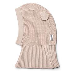 Achat Accessoires bébé Cagoule Hanibal Mr Bear Rose - 6/9 Mois