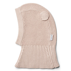 Achat Accessoires bébé Cagoule Hanibal Mr Bear Rose - 1/2 Ans