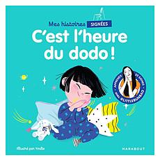 Achat Livre & Carte Mes Histoires Signées - C'est l'Heure du Dodo