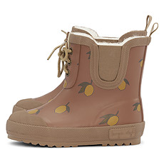 Achat Chaussons & Chaussures Bottes - Lemon Brown