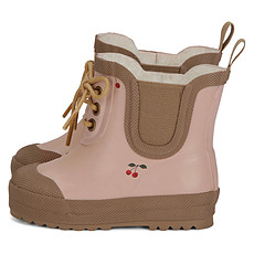 Achat Chaussons & Chaussures Bottes - Cherry Blush