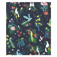 Achat Papier peint Papier Peint Rio - Oiseaux Tropicaux