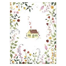 Achat Affiche & poster Affiche Queyran - Petit Cottage