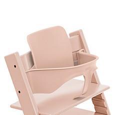 Achat Chaise haute Tripp Trapp Baby Set - Rose Poudré