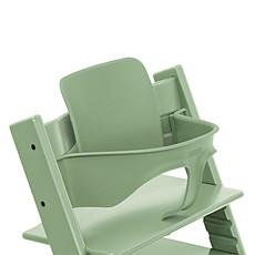 Achat Chaise haute Tripp Trapp Baby Set - Vert Tilleul