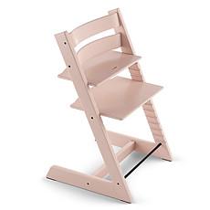 Achat Chaise haute Chaise Haute Tripp Trapp - Rose Poudré