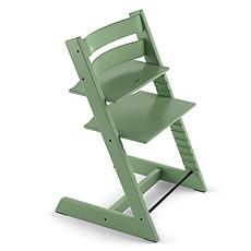 Achat Chaise haute Chaise Haute Tripp Trapp - Vert Tilleul
