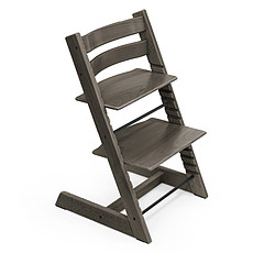 Achat Chaise haute Chaise Haute Tripp Trapp - Gris Brume