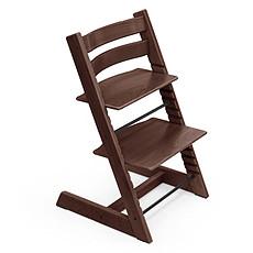 Achat Chaise haute Chaise Haute Tripp Trapp - Noyer