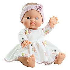 Achat Mes premiers jouets Poupée Johanna