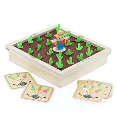 Achat Mes premiers jouets Mémotager Jour de Récolte