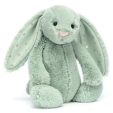 Achat Peluche Bashful Sparklet Bunny - Medium