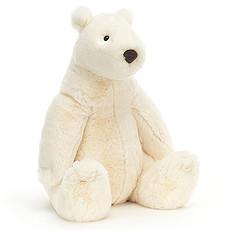 Achat Peluche Hugga Polar Bear - Large