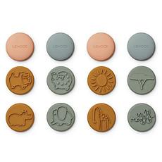 Achat Livre & Carte Tampons Encreurs Earl - Golden Caramel Multi Mix