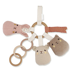 Achat Mes premiers jouets Jouet d'Activités Tiny Friends - Sand